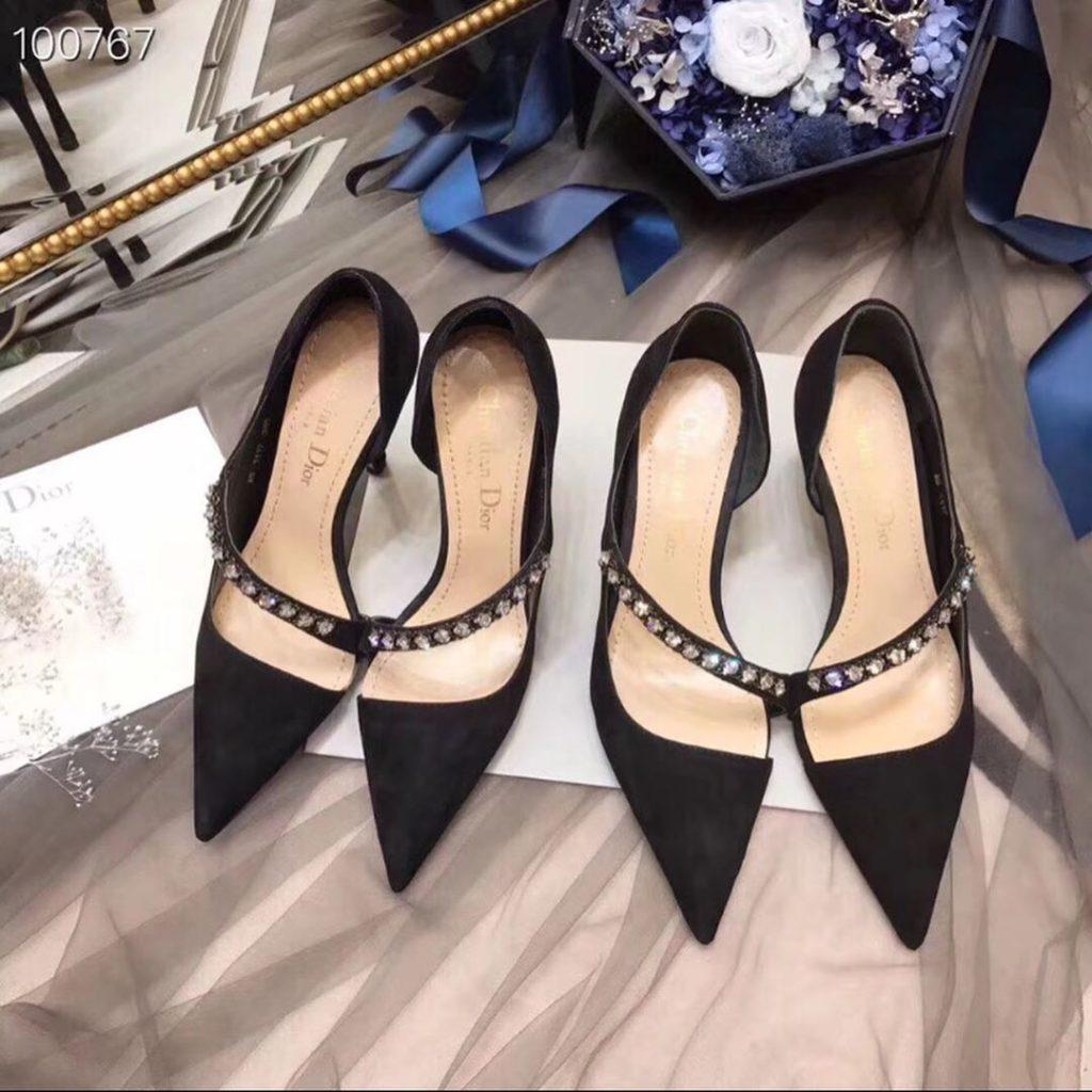 pantofi-negri